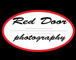 Red Door Photography logo
